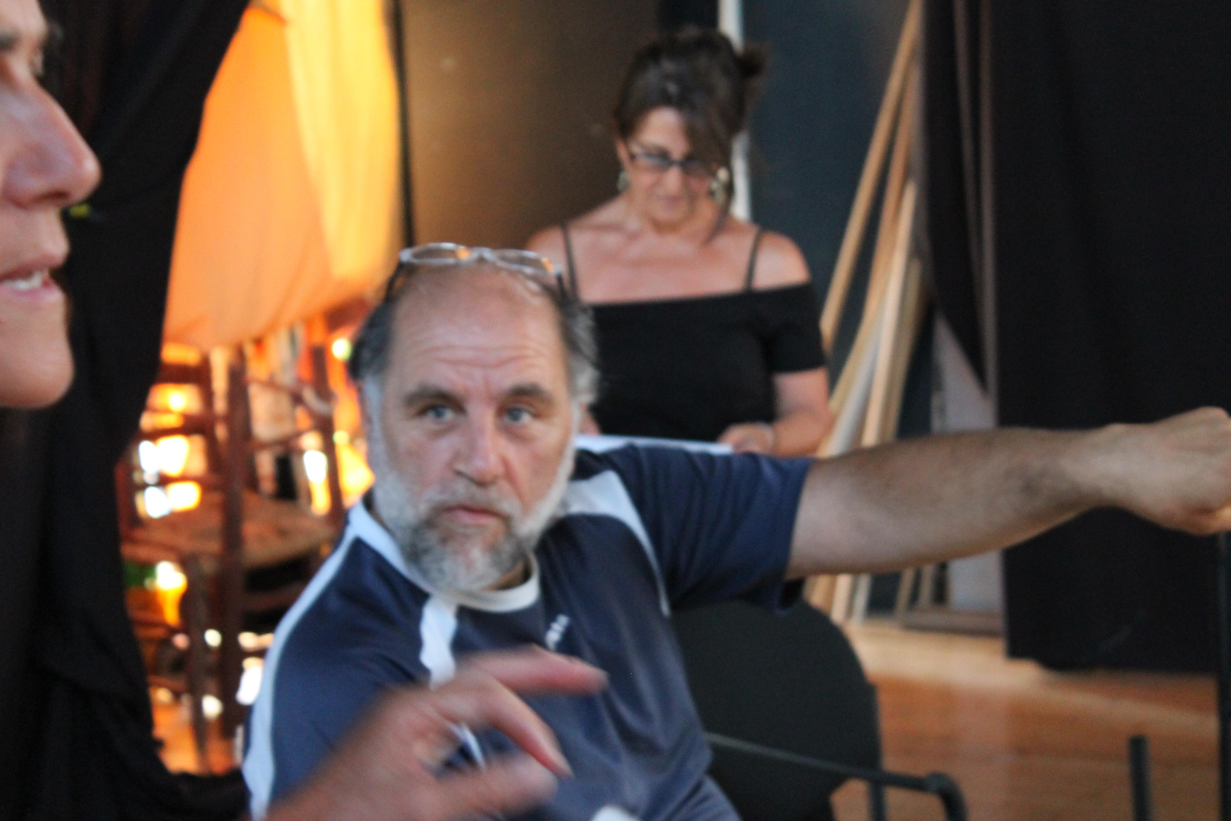 Mario Fracassi (Florian Teatro)