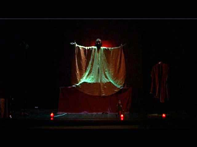 teatro l'aquila celestino v