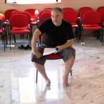 tEugenio Incarnati Teatro a L'Aquila
