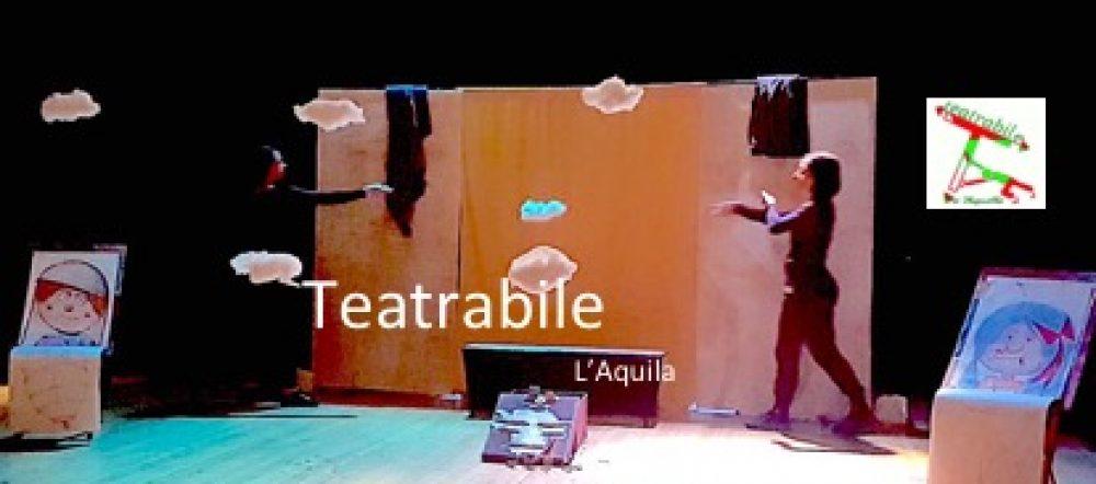 Teatrabile